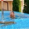 """Витязево """"Золотое руно"""" детская зона в бассейне"""